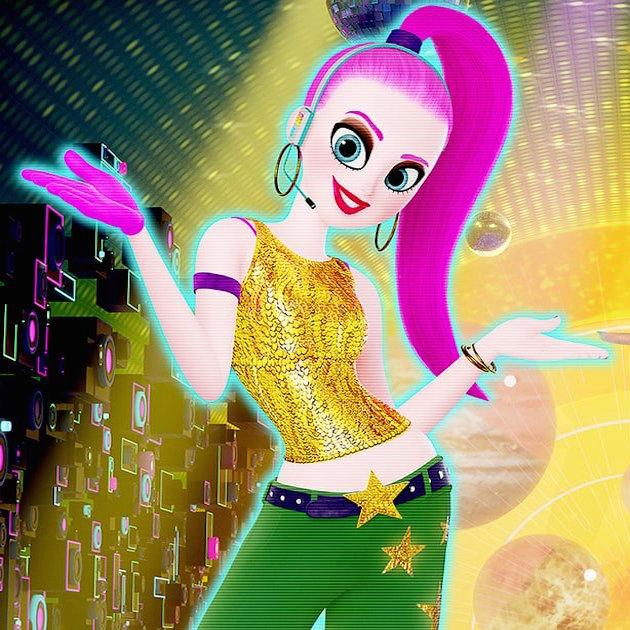 Akiko Glitter