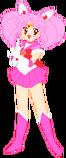 Sailor Chibi Moon rosemaryhills