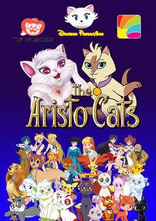 The Aristocats (Duchess Style).jpg