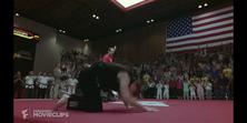 The Karate Kid Part III screenshot