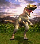 ZT-Allosaurus