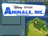 Animals, Inc. (Davidchannel)