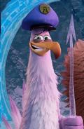 Carl the Eagle