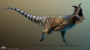 CarnotaurusComposite