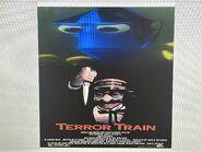 Dory Hates Terror Train