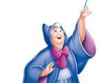 The Fairy Godmother (Cinderella)