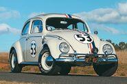 Herbie as UmiCar