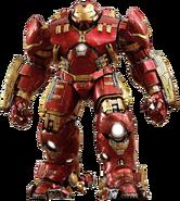 Iron Man Mark 44