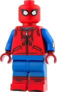 LEGO Spider-Man (Homemade)