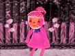 Pinky Dinky Doo's Rage