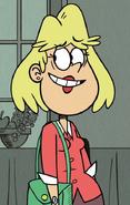 Profile - Rita Loud
