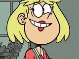Rita Loud