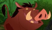 Pumbaa in The Lion King (1994)
