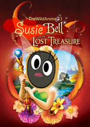 Susie Bell and the Lost Treasure Poster