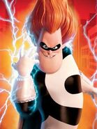 Syndrome incredibles