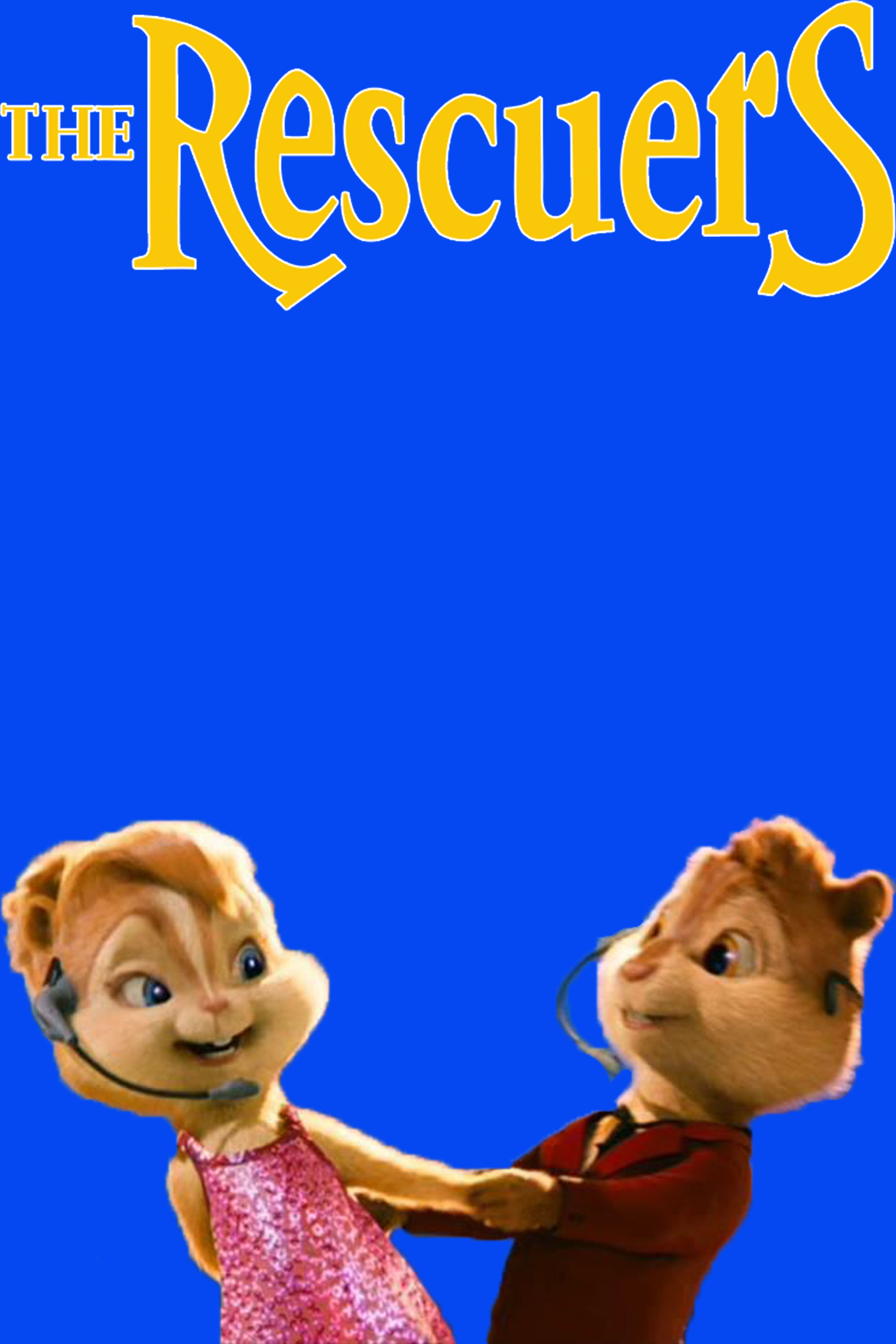 The Rescuers (Broadwaygirl918 Style)