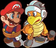 TheArmyHammerBro (Mario)