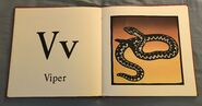 The New Alphabet of Animals (22)