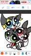 The Powerpuff Huskies