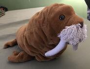 Wackford the Walrus