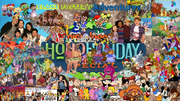 Blake Foster's Adventures of Nickelodeon's Ho Ho Holiday Special.png