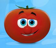 Bob veggietales 2014