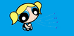 Bubbles Whistling Innocently To Herself