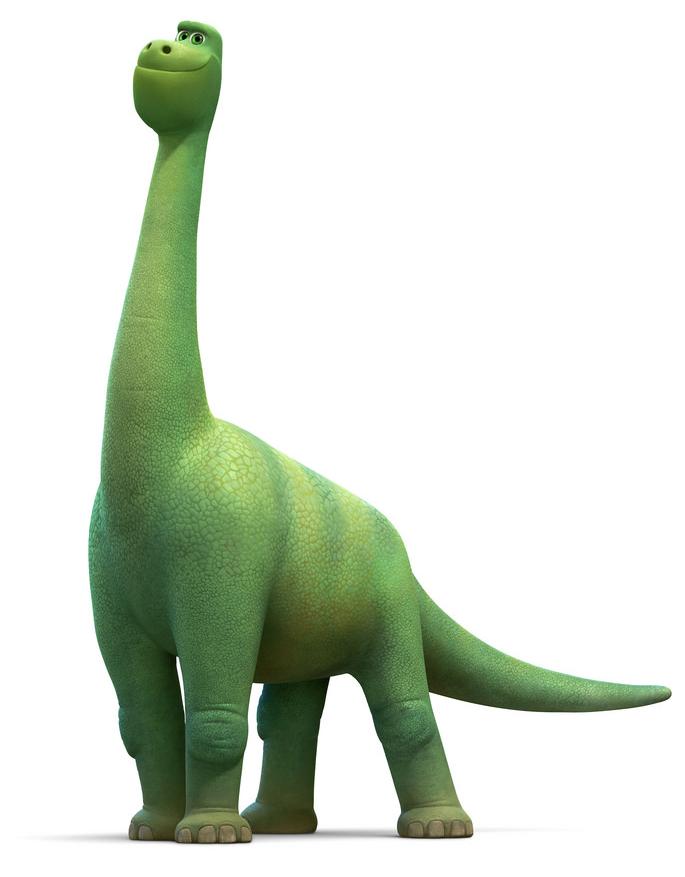 Buck (The Good Dinosaur)