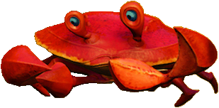 Crab (Crash Bandicoot)