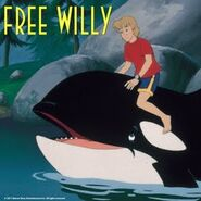 Free Willy The Animated Series