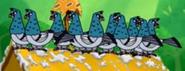 GOTJ Pigeons