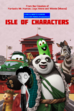 Isle of Characters Poster