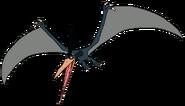 Kaikura thetarbosaurusguard