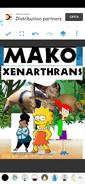 MKXNRTHRNS Poster