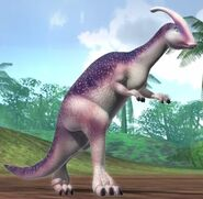 Parasaurolophus (1)