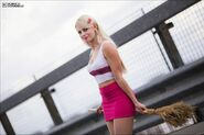 Sabrina the teenage witch cosplay by saphira 94 dbk4blu-fullview