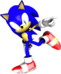 Sonic heroes cg model by icefoxesdx d5ha4lg-pre