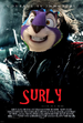 Surly (Thor) (Poster)