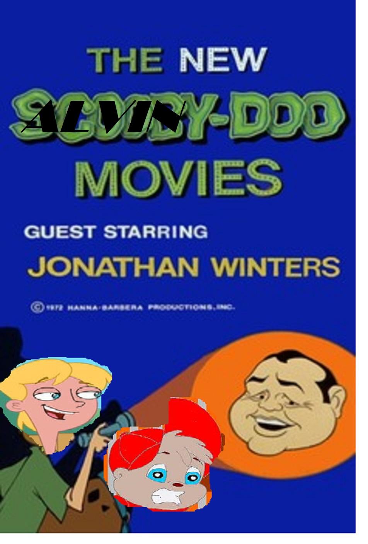 The New Alvin Doo Movies