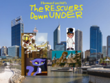 The Rescuers Down Under (ThomasFan360 Style)