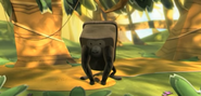 Zoobabu Gorilla