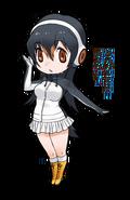 30 Gentoo Penguin
