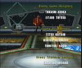 Dr. Ivo Eggman Robotnik's defeat and despair (in Sonic Adventure 2)