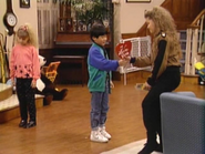 Full House S02E15 Screenshot 001