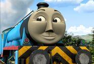 Gordon with Diesel buffers 1