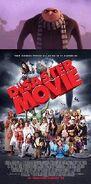 Gru Hates Disaster Movie (2008)