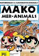 Mako Animals (NR1GLA Style) Poster