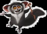 Maurice in Madagascar
