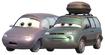 Minny and Van 4163