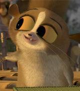Mort in Madagascar Escape 2 Africa